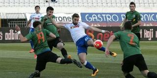 DUPLIN OSVRT: Hajduk osigurao Europu, Monaco gledao Sušića