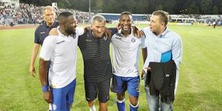 DUPLIN OSVRT: Ohandza radi razliku, Hajduk ima dobar rezultat nakon očajnog prvog poluvremena