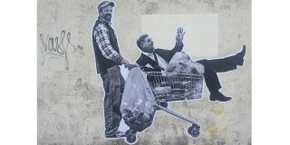 Pregled tjedna: Kako je jedan grafit dokazao da Baldasar nikada neće biti Bandić