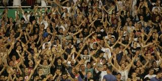 DUPLIN OSVRT: Marendali Istru za još bolju atmosferu uoči derbija s Dinamom!
