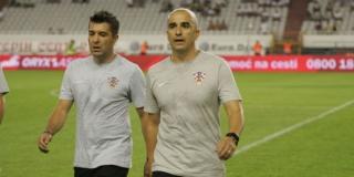 Bruno Marić opet drastično oštetio Hajduk, a Futacs za sada podsjeća na Milevskog