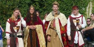 Regnum Croatorum: Događaj 'Krunom hrvatskih vladara' okupit će zaljubljenike u starohrvatsku povijest i srednjovjekovlje