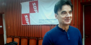 Branko Grčić: 'Očekivao sam od Vlade da ne plaču, nego da rješavaju probleme'