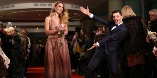 FOTOGALERIJA: 'Nazorovci' održali maturalni ples u hotelu Lav