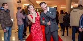 FOTOGALERIJA: Maturalni ples Srednje tehničke prometne škole Split