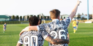 DUPLIN OSVRT: Hajduk je kaznio Mazalovićevu glupost