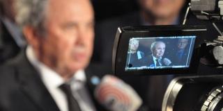 Kerum optužen za prijetnju Ivoševiću, Državno odvjetništvo traži uvjetnu kaznu