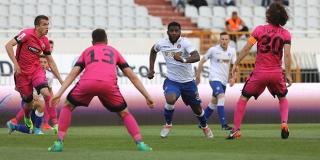 DUPLIN OSVRT: Hajduk je spasio bod, ali je igrom opet razočarao