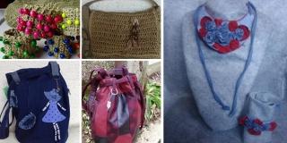 Hobi pretvorila u posao i kreirala prepoznatljive torbice