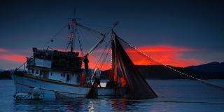 Canicula: Radimo na tradicionalan način, a naša flota garantira najbolji ulov