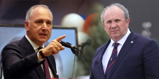 Kerum je rekao da će se povući iz politike ako Krstulović Opara dobije tisuću glasova, provjerite koliku je podršku zaslužio gradonačelnik Splita