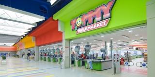 Tommy - najveća kompanija i najveći poslodavac u Dalmaciji
