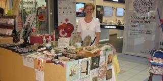 Jasminka Koretić: Stvaram ukrasne i uporabne predmete