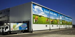 Dukat je i najveći otkupljivač i prerađivač mlijeka u Hrvatskoj
