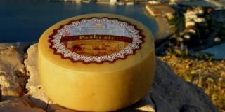 Paški sir je naš najveći ponos, a recepturu baštinimo već 70 godina!