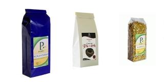 Pampa-tea: Čajeve izvoze na azijsko tržište!