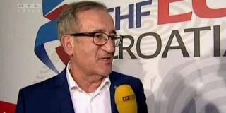 Lino Červar: Vratili smo Hrvatsku u vrh svjetskog rukometa!