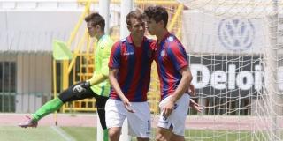 DUPLIN OSVRT: Hajdukovi juniori su izborili povratak tamo odakle se u uređenim nogometnim zemljama nikad ne bi ni maknuli