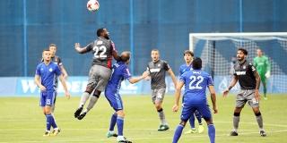 DUPLIN OSVRT: Dinamo je bio bolji, ali zabio je dva neregularna gola