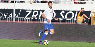 DUPLIN OSVRT: Razočarala je cijela Hajdukova momčad na čelu s Almeidom koji je izgledao kao veteran
