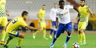 DUPLIN OSVRT: Bravo za Hamzu, Radoševića i društvo, ovakve partije veznog reda očekujemo i u jačim utakmicama