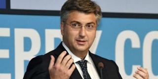 Plenković zadovoljan pomoći koja iz EU stiže prema Zagrebu: To je najveći predujam ikad isplaćen