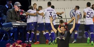 DUPLIN OSVRT: Pobijedite Dinamo i pustite 'Hajdučku'
