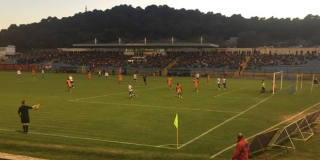 PRVA HNL: Prvo slavlje Šibenika, debitirao Batarelo, zabio bivši igrač druge momčadi Hajduka!