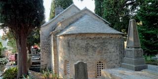 Tajna kvalitete: Bračke ranokršćanske crkve programski su građene pod patronatom crkvene i državne vlasti