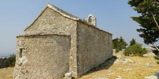 Srednjovjekovne bračke crkve svjedoče o pokrštavanju doseljenog slavenskog stanovništva