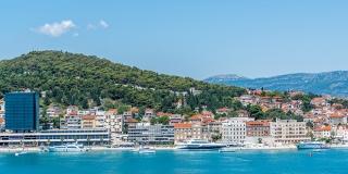 STEŽE SE KESA Zbog koronavirusa 750.000 kuna manje za projekte u kulturi u Splitu