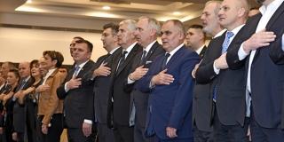 HDZ SDŽ odgovorio Grčiću: 'Bivši ministar je očito pobrkao godine u kojima je bio ministar'