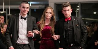 FOTOGALERIJA: Maturalna zabava Srednje škole 'Braća Radić'