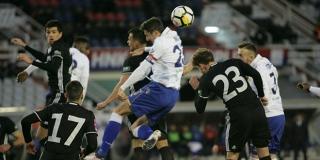 DUPLIN OSVRT: Hajduk redovito zakaže taman kad se ponadamo da momčad može ozbiljnije napasti vrh