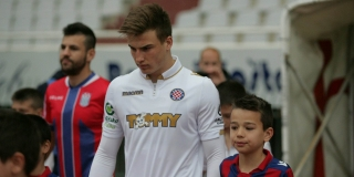 Bivši napadač Hajduka zabio u Njemačkoj