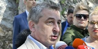 Štromar najavio da će smijeniti šefa APN-a koji je kupio POS-ov stan