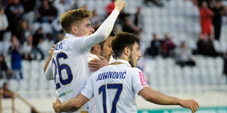 DUPLIN OSVRT: Bravo za Juru i Miju, a bilo bi sjajno kada bi Lokomotiva otklizala tamo gdje je drugim momčadima i mjesto