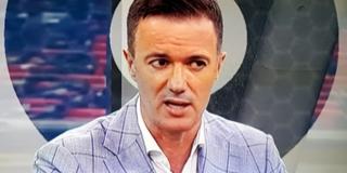 Joško Jeličić nakon utakmice komentirao suca Batinića