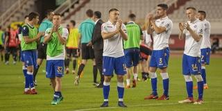 DUPLIN OSVRT: Čemu se ima nadati Hajduk u sezoni u kojoj na svom terenu prospe 22 boda?