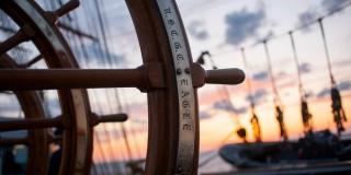KRUH SA SEDAM KORA: Da bi se plovilo, cijepiti se mora