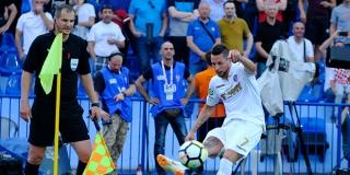 DUPLIN OSVRT: Lopovluk i lakrdija, ništa se u hrvatskom nogometu nije promijenilo!