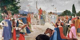 PRIČA O KRALJU TOMISLAVU: Na današnji dan hrvatska vojska je pobijedila bugarske čete