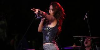 MLAĐIMA OD 21 ZABRANJEN ULAZ Lidija Bačić nastupa u subotu na 'Rooftop white partyju'