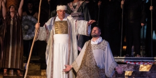 Nabucco ipak u zagrljaju melodrame