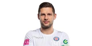 Stipe Vučur preselio u treću ligu