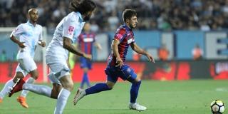 DUPLIN OSVRT: Hajduk je prema naprijed bio bezopasan, rezultat je bolji od igre