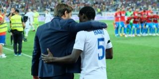 DUPLIN OSVRT: Šokantni gol u Bukureštu za iskorak unatrag