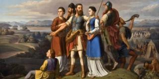 PRIČA O MUNCIMIRU: Kako je hrvatski knez utjecao na odnose Hrvata i Srba idućih stoljeća
