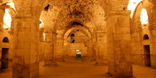 SVJETSKA PROMIDŽBA Dioklecijanovom palačom u četvrtak uživo će prošetati kamere seulske kompanije 'See Together Challenge'