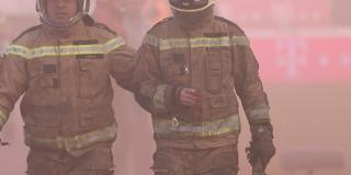 DUPLIN OSVRT: Vatrogasci su naši heroji, nema onoga kome nije teško palo ovo ozljeđivanje
